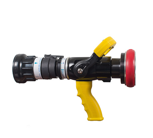 多功能水枪