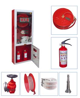 消火栓箱配套器材