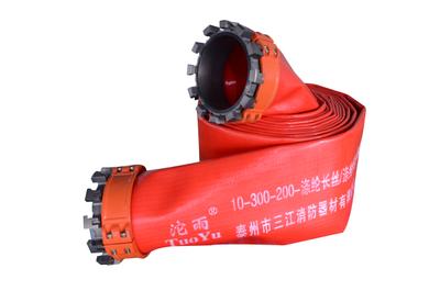 10-300大流量遠程供水軟管