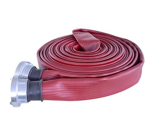 为什么要研究消防水带的附着强度?
